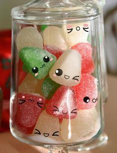 #cute #kawaii   can't get enough kawaii!   Pinterest