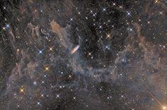 52 отметок «Нравится», 1 комментариев — Linda's Favourite (@lindasfavourites) в Instagram: «Galaxies, Stars, and Dust #galaxies #stars #dust  #follow #instafollow #solarsystem #igers #planet…»