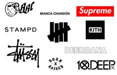 The brands impacting and defining American streetwear, today.