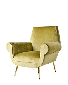 See our selection of comfortable modern armchairs to the living room to give you some alternatives to your design projects! See more furniture design here www.covethouse.eu