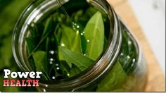 MIX OLIVE OIL WITH BAY LEAVES AND WATCH WHAT HAPPENS!! - YouTube