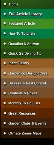 Great info On starting & maintaining a vegetable garden!  Answers to all those questions you never knew you had!