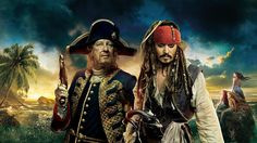 pirates of the caribbean fan art | Pirates of the Caribbean On Stranger Tides by sachso74