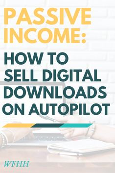 Ready to create passive income? Here are beginner-friendly ways you can sell dig… - Money Online Earn Money From Home, Earn Money Online, Make Money Blogging, Way To Make Money, Online Jobs, Money Fast, Earning Money, Online Income, Money Tips