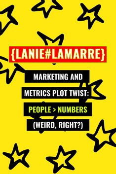 Google Analytics 4 (or casually known as GA4) is about to upgrade our insights. Instead of focusing on metrics like pageviews and sessions, we are going to be paying closer attention to the actual people and traffic coming to your website. Head over to learn more. // Lanie Lamarre - OMGrowth podcast