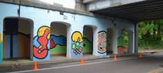 Cooper Young Mural Project