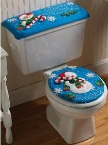 Bucilla Snowman ~ Felt Christmas Bath Ensemble Kit Greetings Frosty in Crafts, Needlecrafts & Yarn, Embroidery & Cross Stitch Bucilla felt kits are a Christmas tradition. This bath ensemble kit contains everything you need to complete a x seat cover Christmas Sewing, Felt Christmas, Christmas Time, Christmas Crafts, Merry Christmas, Christmas Decorations, Christmas Ornaments, Holiday, Country Christmas