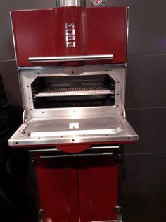 Φούρνος με κάρβουνο KOPA Charcoal Oven για αυθεντικό bbq grill ψήσιμο φούρνοι κάρβουνου KOPA ταχύτεροι χρόνοι ψησίματος Smart Kitchen Shop τηλ 210 2831035