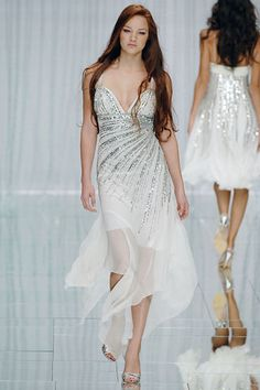 Elie Saab | Spring 2006 Ready-to-Wear Collection | Style.com