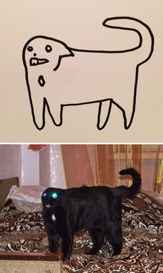 funny-poorly-drawn-cats