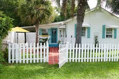 Cottage vacation rental in Tybee Island, GA, USA from VRBO.com! #vacation #rental #travel #vrbo