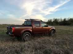 I'm not going to lie. I've never been a fan of small trucks like the Nissan Frontier. They seemed like such a waste to me. When I need a truck, I need a big one to haul straw for the garden, lumber for projects, appliances, or large furniture. Besides, in Texas, only a full-size isRead More