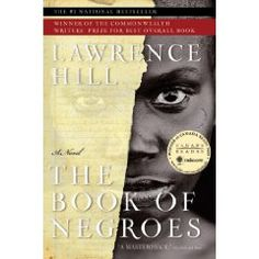 'The Book of Negroes' by Lawrence Hill