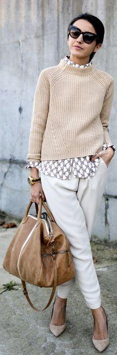 combinação-de-cores-look-branco-e-nude-dicas-de-personal-stylist 2