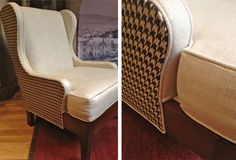 The-New-Traditionalists-Chair-No.-One-Eighty.-Two-in-houndstooth-at-Holland-&-Sherry-Bespoke