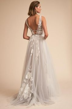 Hearst Gown from BHLDN