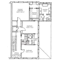 Abercorn Place Floor Plans