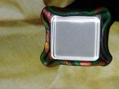 #artepovera #ring #clay #epoxy #cube #notable #attitude #alternative #handmade #style #fashion #woman #my ArtePovera ring!!!