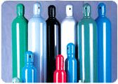 Oxygen Gas plants are for medical and industry uses. Cylinders are filled and distributed for using.