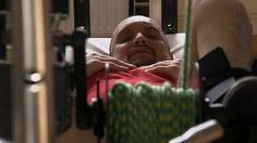 World first: Man paralyzed from the chest down walks again after cell transplant from his nasal cavity