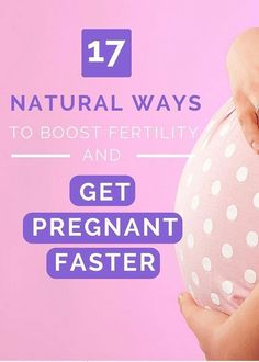 Many different factors affect your chances of getting pregnant. Here are 17 natural ways to boost fertility and get pregnant faster: authoritynutritio. Fertility Foods, Natural Fertility, Boost Fertility, Increasing Fertility, Fertility Boosters, Fertility Doctor, Chances Of Getting Pregnant, Trying To Get Pregnant, Lets Make A Baby