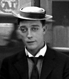 Image result for buster keaton dana