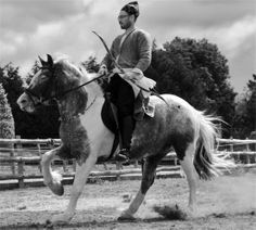 Mounted archer Archery Country, Mounted Archery, Horses, Gallery, Animals, Animales, Roof Rack, Animaux, Animal
