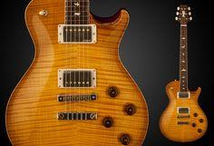PRS Guitars | Private Stock McCarty Singlecut Model