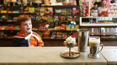 A Malted Milk Crawl in New York