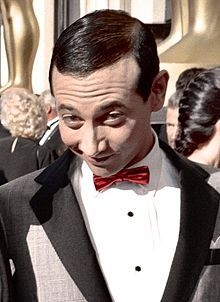 Paul Reubens took the character to motion picture with Pee-wee's Big Adventure in 1985, toning down the adult innuendo for the appeal of children. This paved the way for Pee-wee's Playhouse, an Emmy Award winning children's series that ran on CBS from 1986–91. Another film, Big Top Pee-wee, was released in 1988.