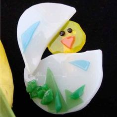 Little Chick Pin free tutorial