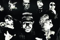 La Universal distribuirà un film sui mostri ogni anno #Horror #Universal #HorrorFilm