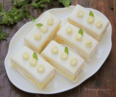 Prajitura cu lamaie - Desert De Casa - Maria Popa Cheesecake Cupcakes, 20 Min, Mini Cakes, Deserts, Dessert Recipes, Sweets, Baking, Sweet Pastries, Desserts
