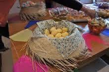 Resultado de imagem para molde de cone para festa junina