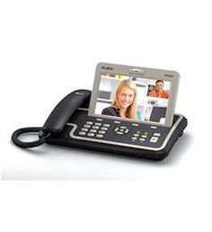 Yealink YEA-VP530 IP (Internet Phone) Video Phone with HD Voice #Yealink