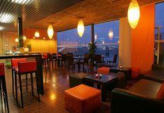 Gau Café: Tu cena de Navidad en la azotea con las mejores vistas de Madrid | DolceCity.com
