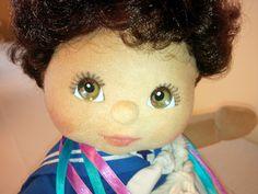 My Child Doll Hispanic Boy