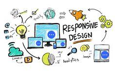 """¿Tu web se ve bien en el móvil? ¿No? Quizá no tenga un diseño adaptable o """"responsive"""". Lee más en nuestro BLOG. #responsive #seo #posicionamiento #marketingdigital #socialmedia #redessociales #ventas #web #tecnologia #diseñoweb #negocios #sem #emprendedores"""