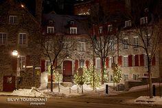 Silvy Tousignant photographie - Quartier du Petit Champlain, Maison Chevalier, Québec, QC