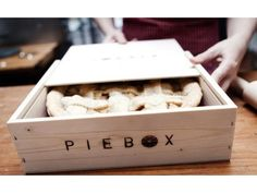 Pie Boxes from PieBox, The Grommet
