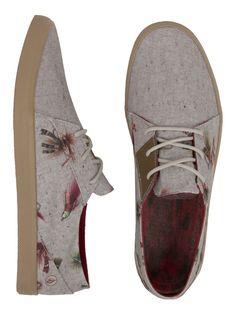 Volcom Footwear // Lo Fi - Fly Fishing Lures