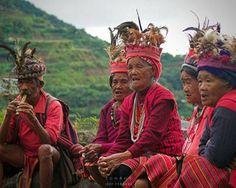 Igorot  | The Igorot People