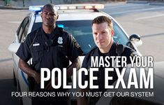 Services that offer the best police exam study guide insist that to succeed in the police entrance exam, you should learn how to think like a cop. In addition to telling the same, such a service provider will also guide you on how to think yourself as a police officer.