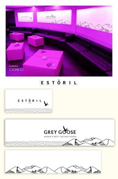 Pannel Estoril Grey Goose - Picture gallery