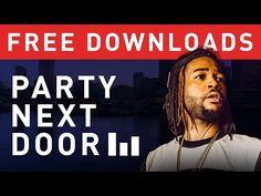 Free R&B Instrumentals PartyNextDoor Type Beat