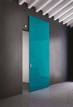 Awesome Interior Sliding Doors Ideas For Every Home - Engineering Discoveries Office Entrance, Entrance Doors, Barn Doors, Internal Doors, Barn Door Hardware, Interior Door, Shower Doors, Office Interiors, Windows And Doors