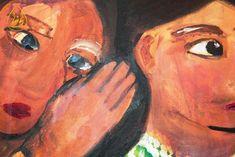 Wadia Boutaba: A Moroccan Art Feast | Lahd Gallery