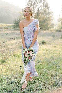 Bridesmaid Dresses | Plum Pretty Sugar