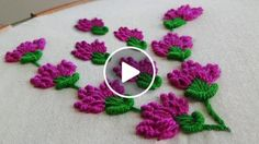 Hello! Today we are making Bullion Lazy Stitch. Don't forget to like, share and subscribe!  Like me on Facebook: https://www.facebook.com/Shagufta-Fyms-319212608466712/