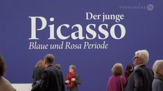 After four years of preparation, Fondation Beyeler's exhibition dedicated to the young Picasso's blue and rose period is finally open to the public. Picasso Blue, Artist Art, Art World, Lovers Art, Insight, Presentation, History, Pink, Period